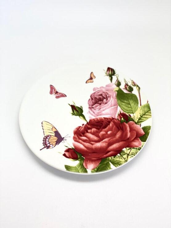 Becca Side Plates set of 6